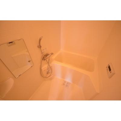 【浴室】アーバンローズ薬院