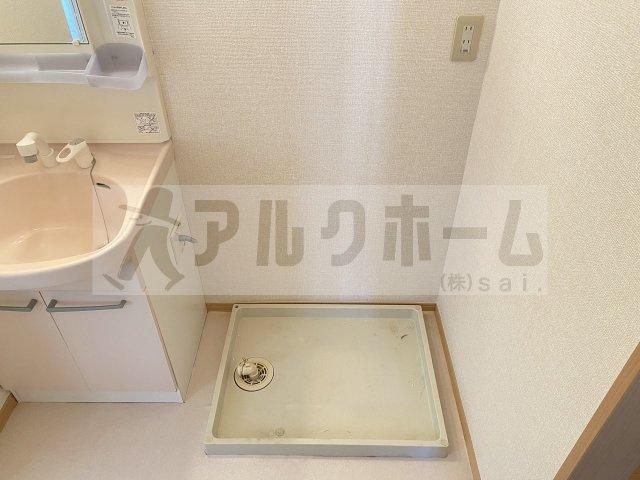 カトルセゾンA棟 寝室