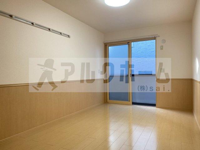 カトルセゾンA棟 浴室