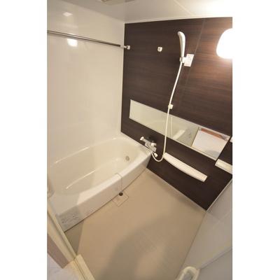 【浴室】ルレーブ66