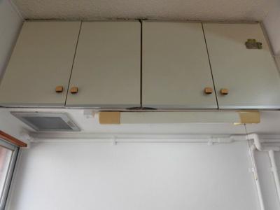【キッチン】久高アパート