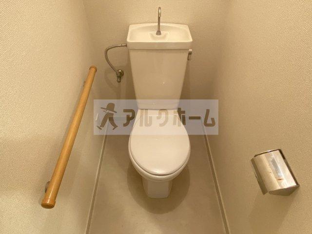 【和室】グランパリス国分