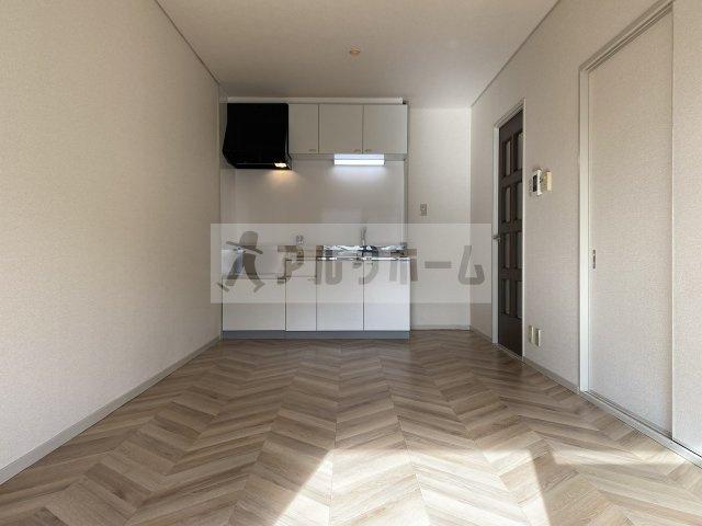 【キッチン】グランパリス国分