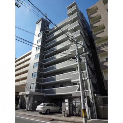 【外観】エステートモア博多駅南