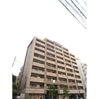 【外観】グランフォーレ桜坂ステーションプラザ