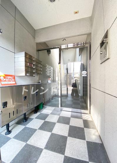 【トイレ】アルトプェンテ