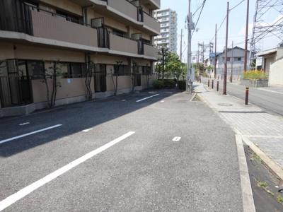 【駐車場】カーサ柴本