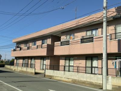 【外観】サンライフ21新田