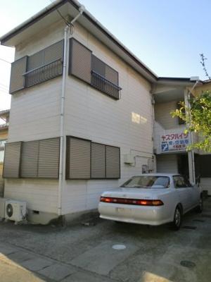 藤久良町 しげる工業近く 関東学園大学近く 6帖和室 駐車場なし