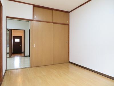【洋室】木村コーポ 北棟