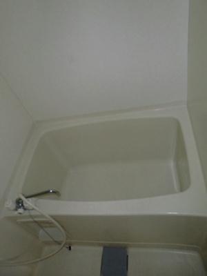 【浴室】第2クレストホーム
