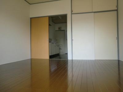 【洋室】第2クレストホーム