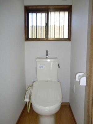 【トイレ】小舞木町坂庭様一戸建