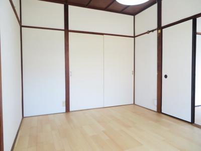 【洋室】小舞木町坂庭様一戸建