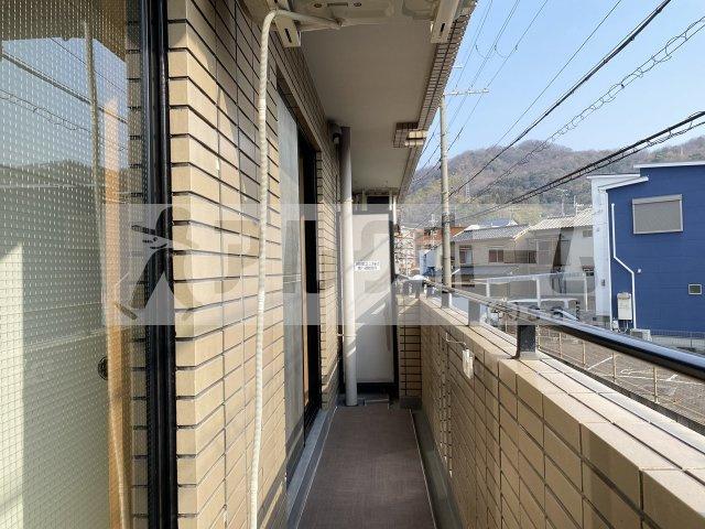 ビラージュエルム トイレ