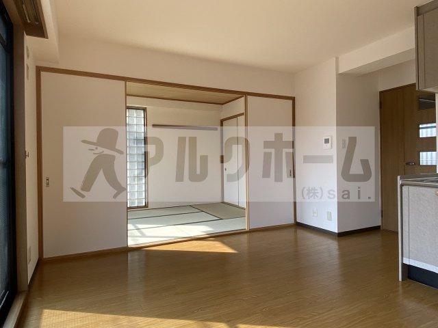 ビラージュエルム キッチン システムキッチン