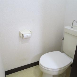 【トイレ】福田第一ハイツ