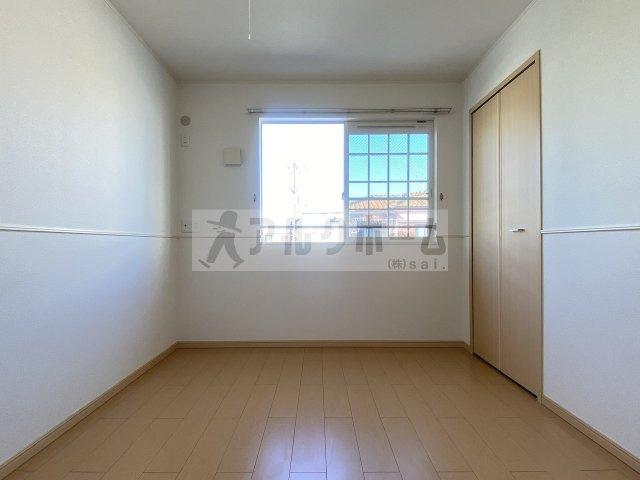 グリーンヴィラⅠ 室内洗濯機置き場
