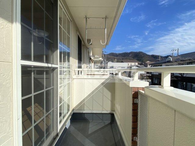 グリーンヴィラⅠ トイレ