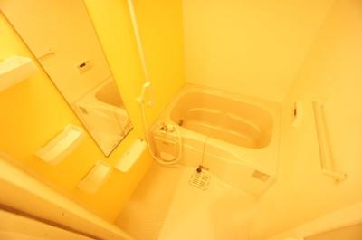 【浴室】リシェコリーヌA