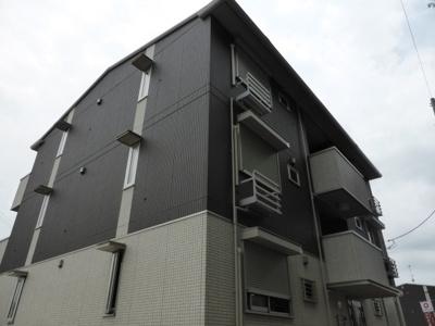 ★新築アパート