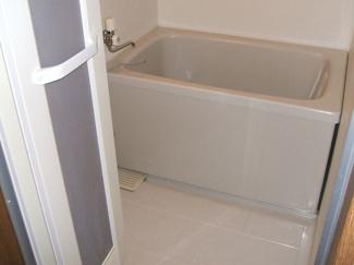 【浴室】グリックユキモト