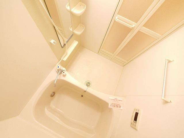 【浴室】エクセレント佐保B