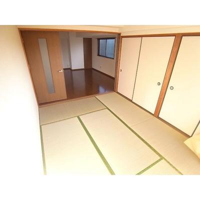 【内装】リセッテ姪浜