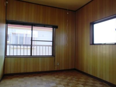 【洋室】長沼ハウス 4K