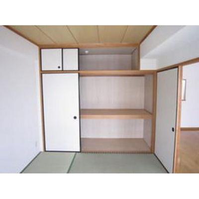 【内装】シーマ姪浜