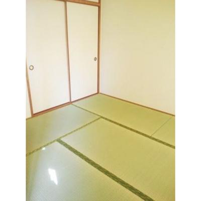 【内装】ペーシュ金山