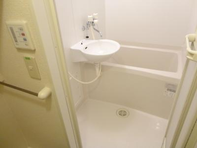 【浴室】道