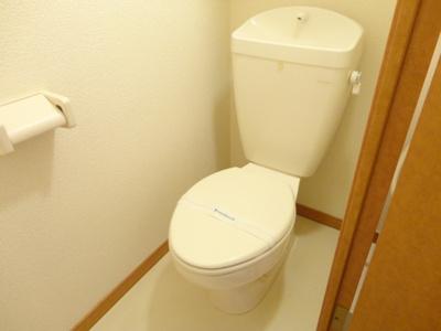 【トイレ】道