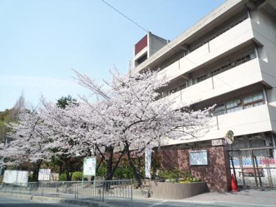 千里第2小学校