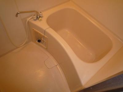 【浴室】ロイヤルコート