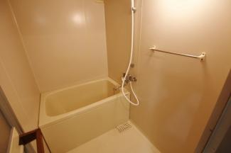 【浴室】グレイシィK・Y