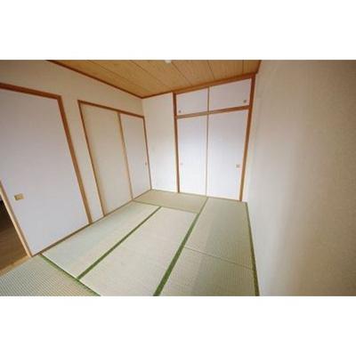 【内装】ダイアパレス ル・ベール室見