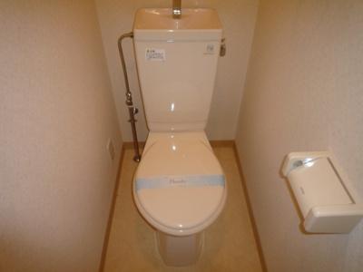 【トイレ】メリックビルⅡ