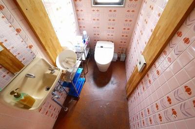 【トイレ】アルファクロス