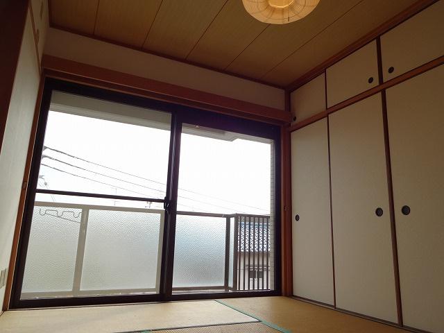 【和室】ファラン道明寺