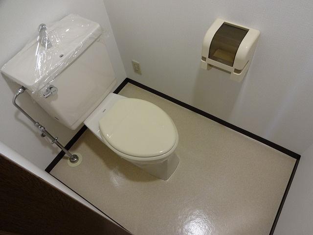 【トイレ】ファラン道明寺