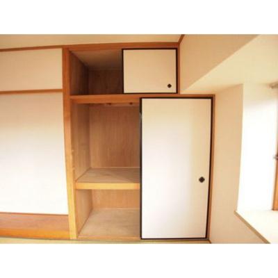 【内装】グランツリー室見