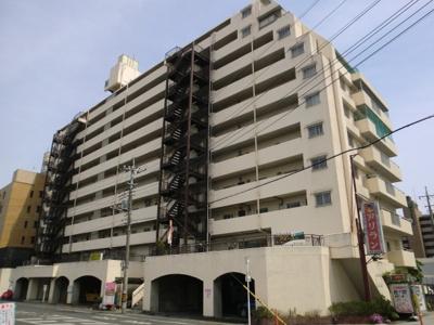 リビング19帖 ペット可 飯田町エリア 高層マンション 駅から徒歩2分