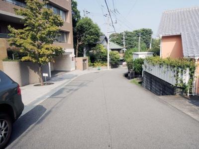 【周辺】フォレスタージュ仁川高台