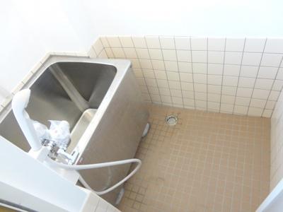 【浴室】柴本マンション