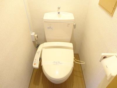 【トイレ】柴本マンション