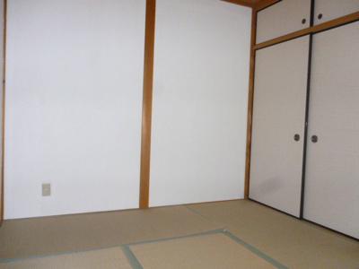 【和室】若竹ハイツ