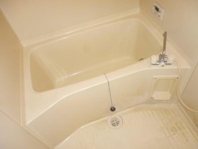 【浴室】若竹ハイツ