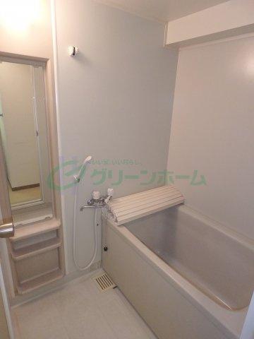 【浴室】カサグランデ深江