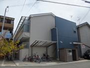 石田ハイツ 2号館の画像